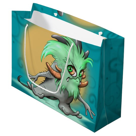 CHICHI LITE GIFT BAG MONSTER