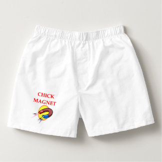 CHICK BOXERS