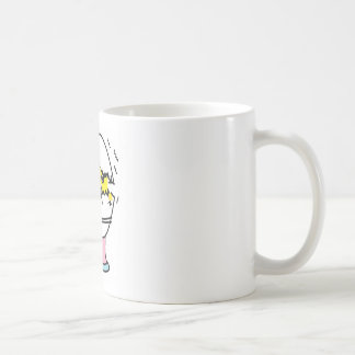 Chick Cartoon Mug