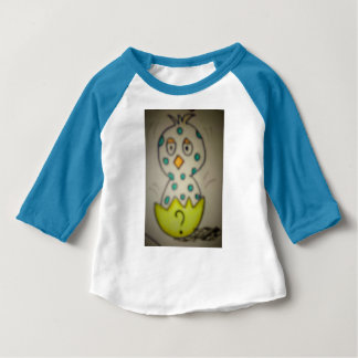 chick cockles (3) baby T-Shirt