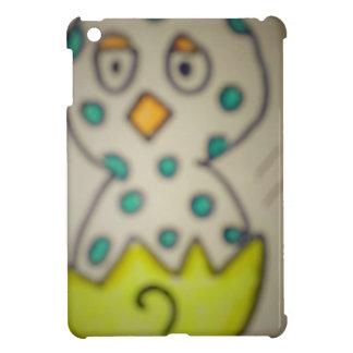 chick cockles (3) iPad mini cover