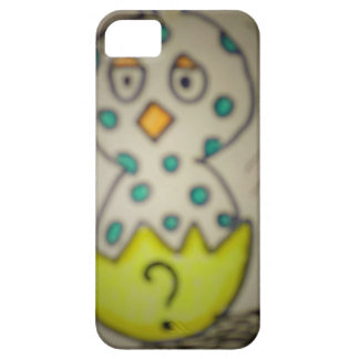 chick cockles (3) iPhone 5 case