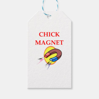 CHICK GIFT TAGS