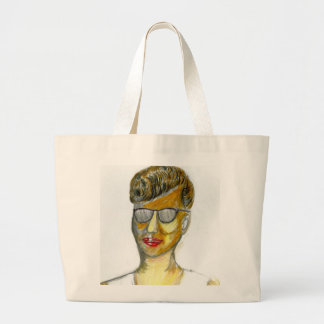 Chick Large Tote Bag