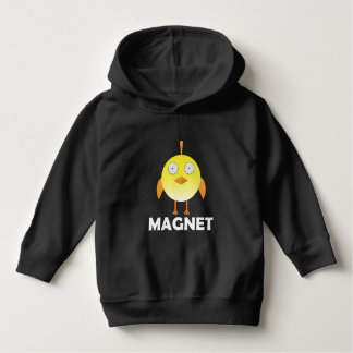 Chick Magnet - Toddler Pullover Hoodie