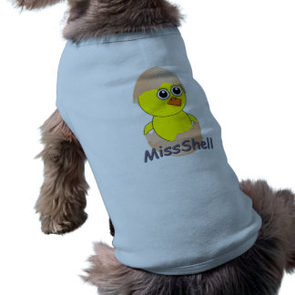 Chick  MissShell Pet Clothing