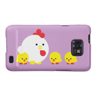 Chick n chicks samsung galaxy covers