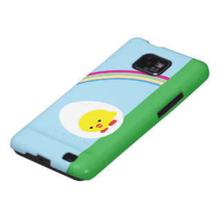 Chick n chicks samsung galaxy s cases