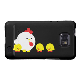 Chick n chicks samsung galaxy s covers
