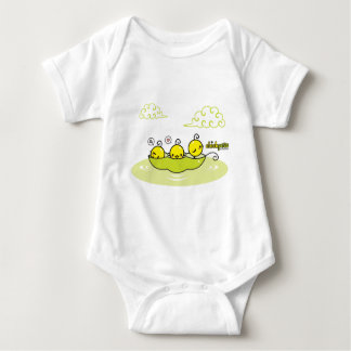 Chick-peas Baby Apparel (more styles) Baby Bodysuit