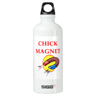 CHICK WATER BOTTLE