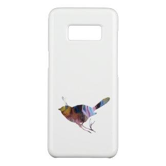 Chickadee art Case-Mate samsung galaxy s8 case
