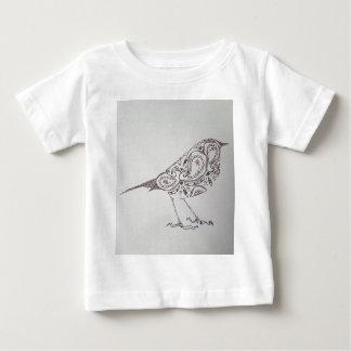 Chickadee Baby T-Shirt