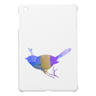 Chickadee Case For The iPad Mini