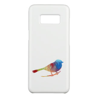 Chickadee Case-Mate Samsung Galaxy S8 Case