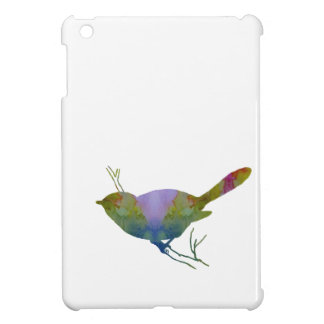 Chickadee Cover For The iPad Mini