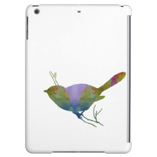 Chickadee iPad Air Cover