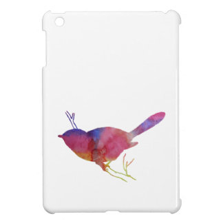 Chickadee iPad Mini Cover