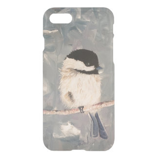 Chickadee iPhone 8/7 Case