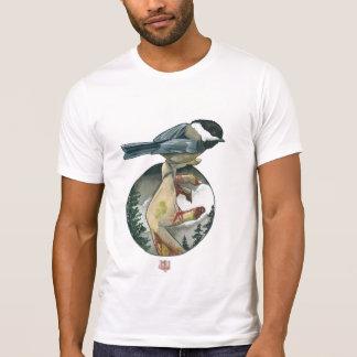 """""""Chickadee"""" T-Shirt"""