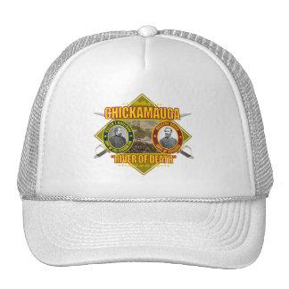 Chickamauga Trucker Hat
