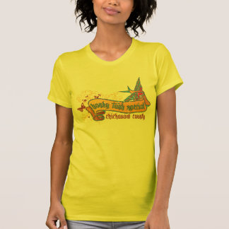 Chickasaw County - Honky Tonk Special T-Shirt