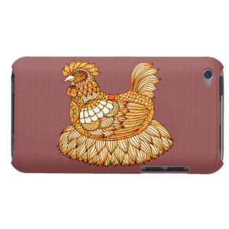 Chicken 2 Case-Mate iPod touch case