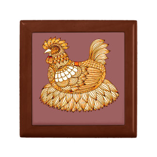 Chicken 2 gift box