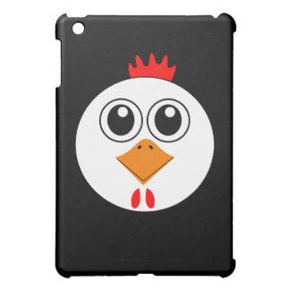 Chicken case iPad mini cover