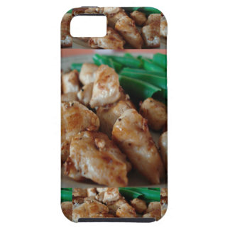 Chicken Chefs American healthy eating food cuisine iPhone 5 Covers