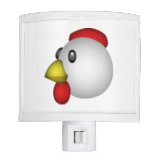 Chicken - Emoji Nite Lite
