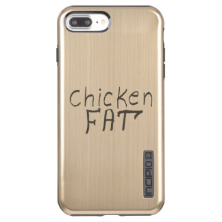 chicken fat incipio DualPro shine iPhone 7 plus case