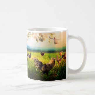 Chicken Heaven Mug