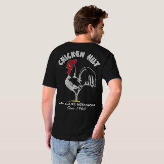 Chicken Hut V-Neck Shirt