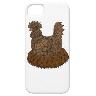 Chicken iPhone 5 Case
