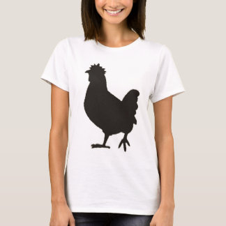 chicken is the new black T-Shirt