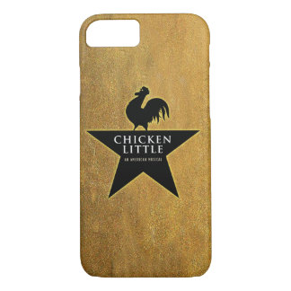 Chicken Little! An American Musical! iPhone 8/7 Case
