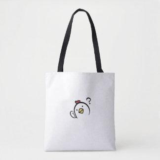 Chicken Lover totobatsugu Tote Bag