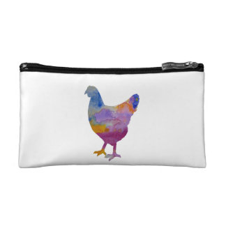 Chicken Makeup Bag