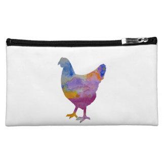 Chicken Makeup Bags