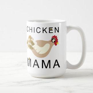 Chicken Mama Mug