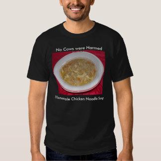 Chicken Noodle Soup T-Shirt