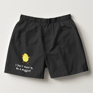 Chicken Nugget Boxers