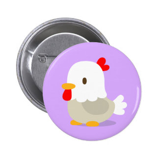 chicken: purple: pins