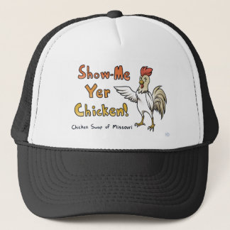 Chicken Swap of Missouri Shirt Trucker Hat