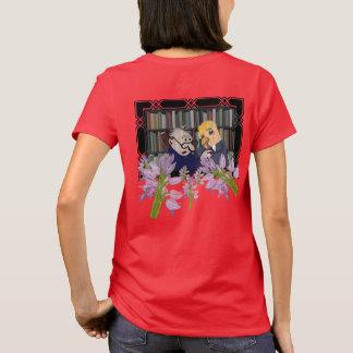 Chicken Trump & Schumer Embrace! T-Shirt