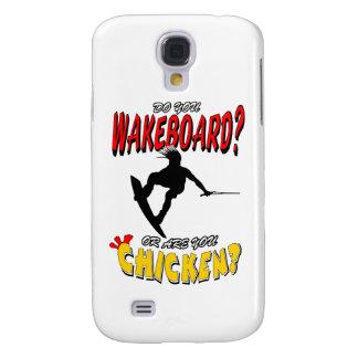 Chicken WAKEBOARD 1 (Black)