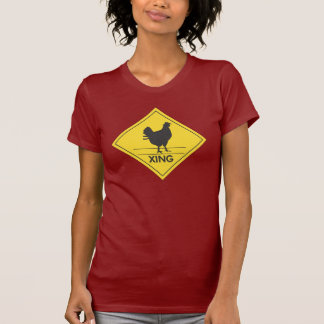 Chicken XING T-Shirt