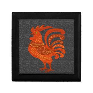 Chicken Year Gift Box