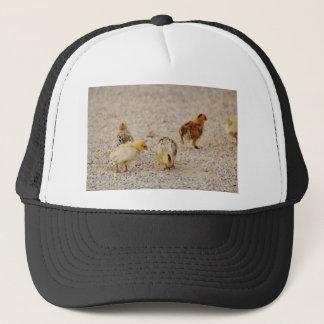 Chicks #2 trucker hat